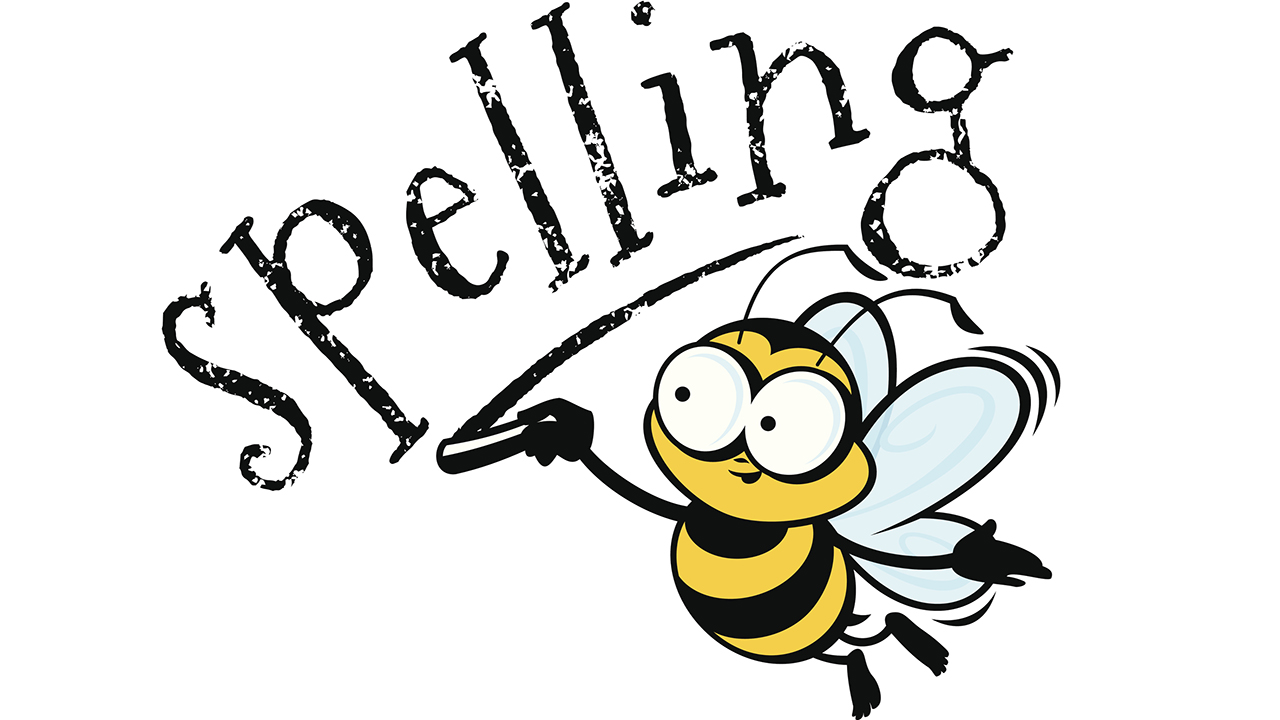 the spelling bee has been an annual event