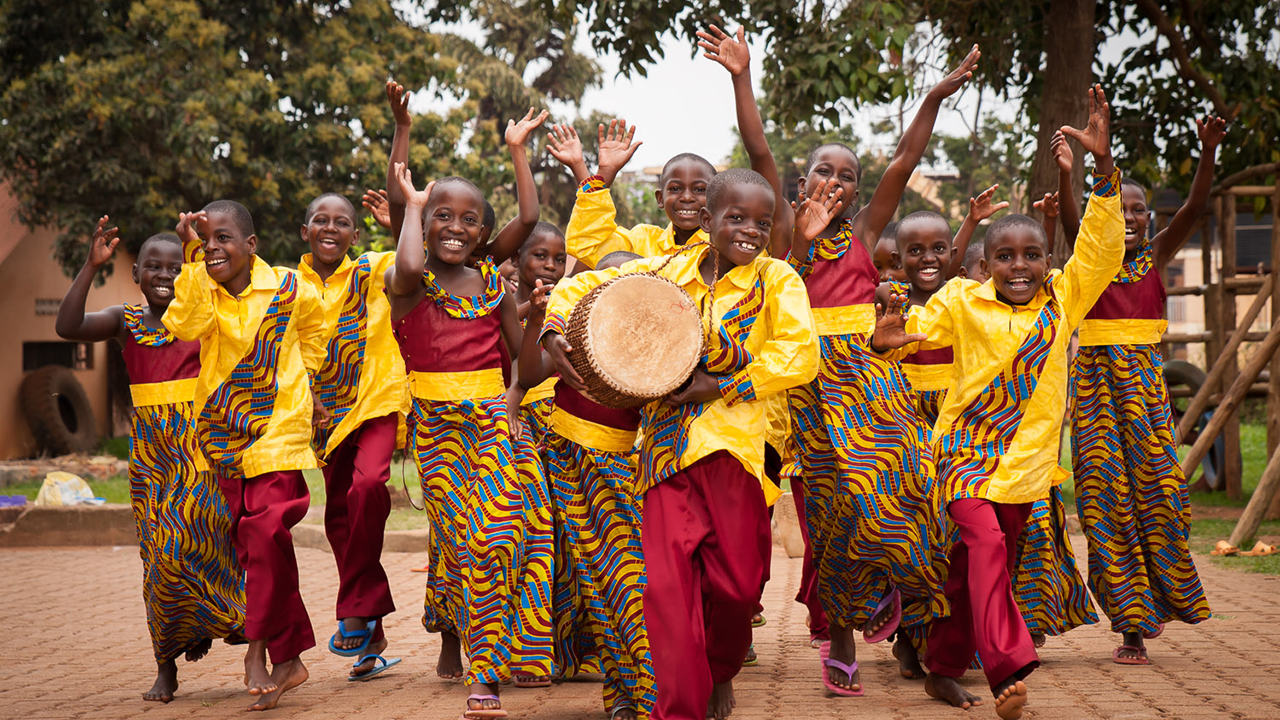 African Children's Choir