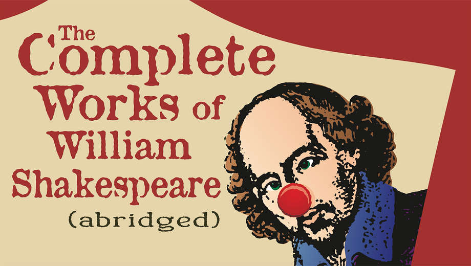 William Shakespeare (abridged)