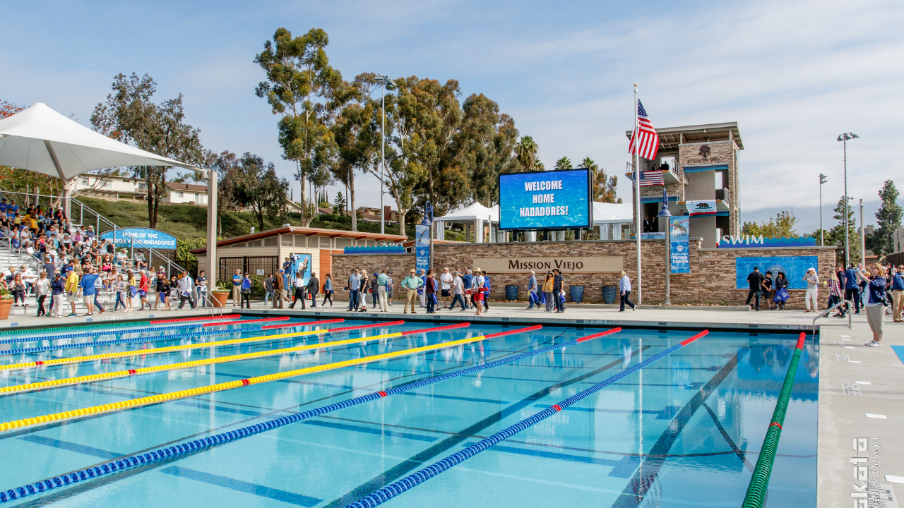 Marguerite Aquatics Center