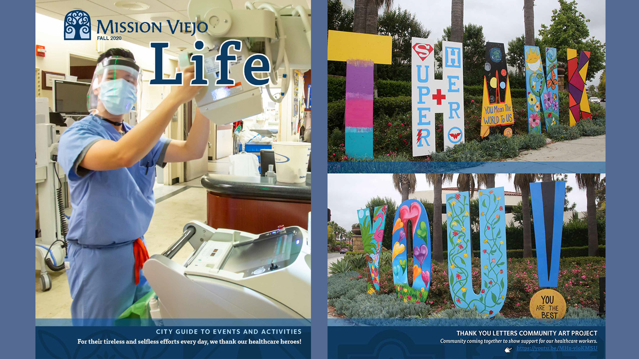 cover of mvlife