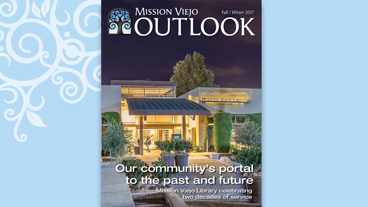 Outlook publication