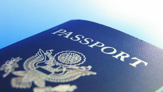 Image of Passport