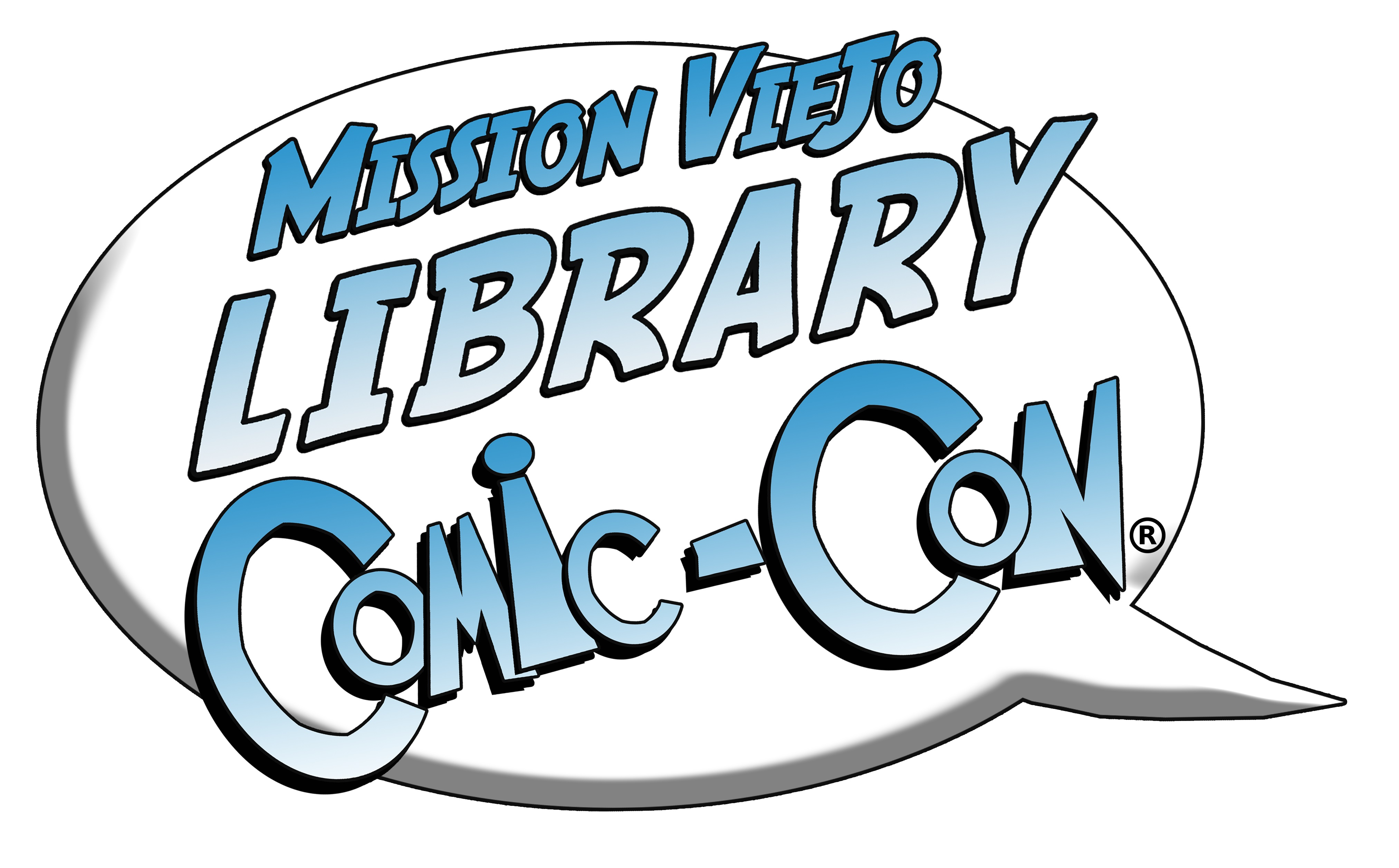 Comic-Con is a registered trademark of San Diego Comic Convention