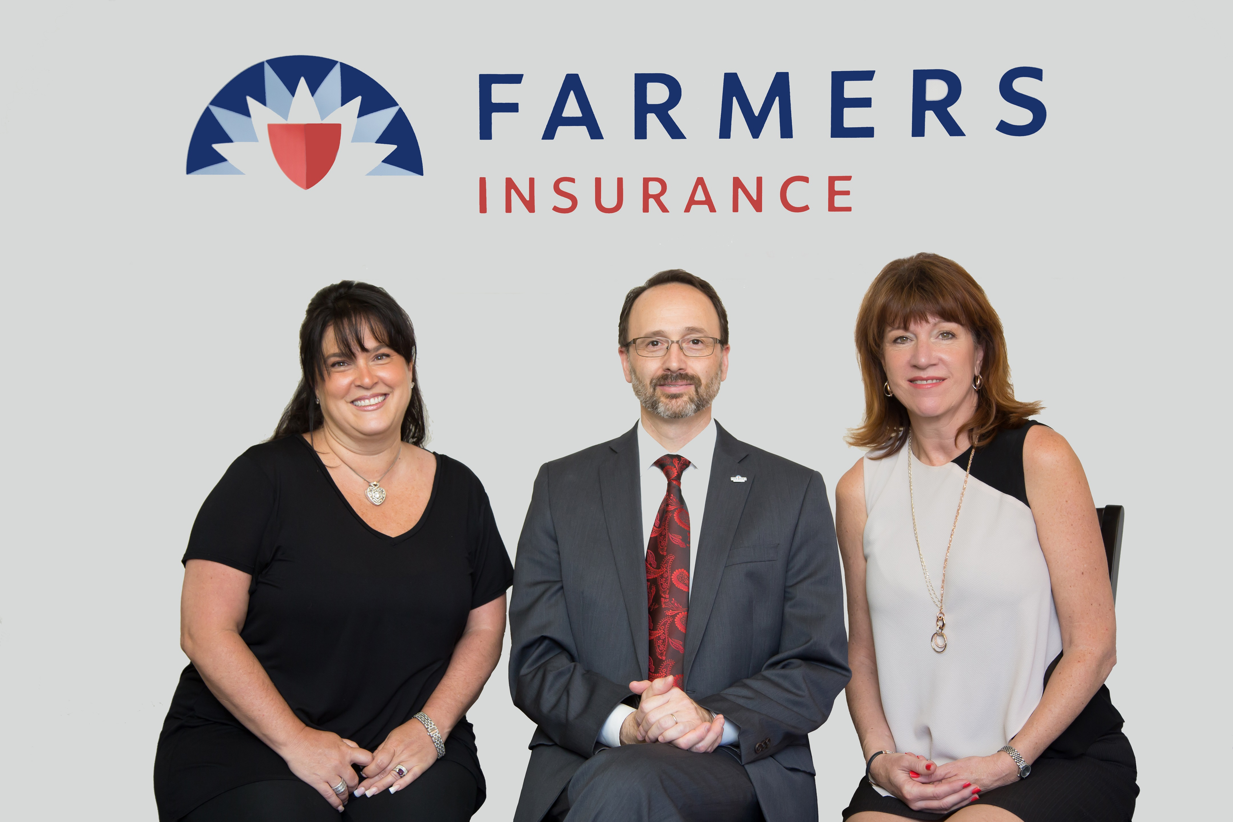 Farmers Insurance and Financial Solutions