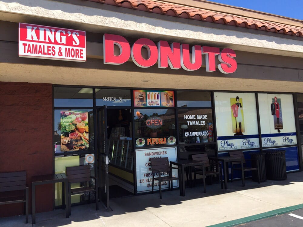 King's Donuts