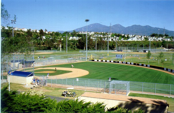 Marty Russo Youth Athletic Park